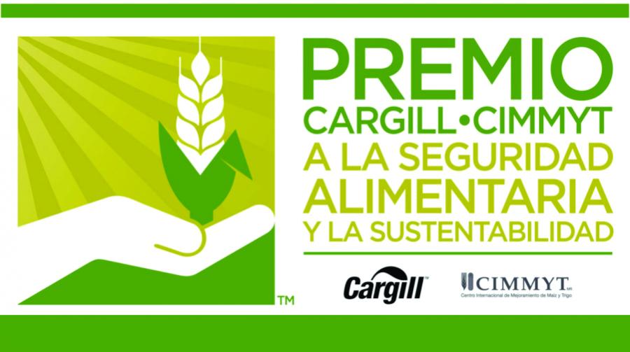 Premio Cargill-CIMMYT