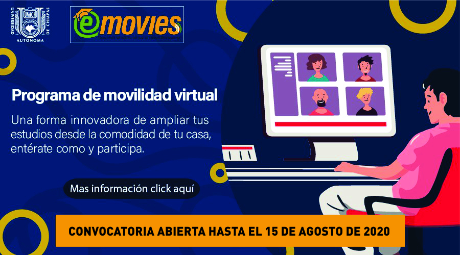 Movilidad Virtual