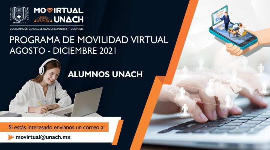 Movilidad Virtual 2021-2