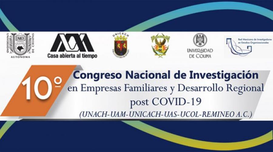 Congreso Nacional de Investigación