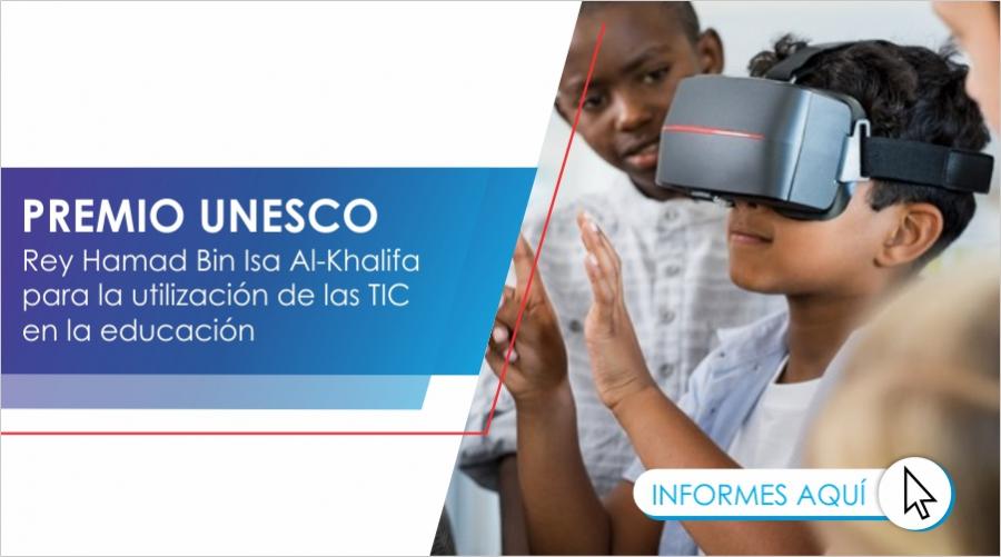 Premio UNESCO